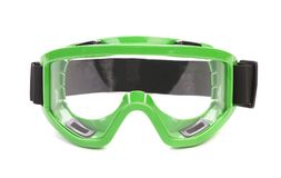 Snowboard goggles. Stock Images