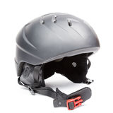 Snowboard helmet Royalty Free Stock Photography