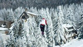 snowboard imagens de stock