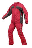 Snowboard jacket and pants Royalty Free Stock Image