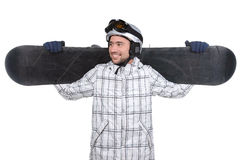 Snowboard Stock Images