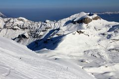 snowboarder Стоковые Фото