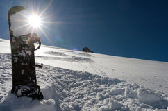 Snowboarding Stock Images