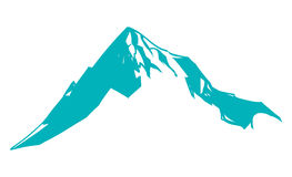Snowboarding design Royalty Free Stock Images