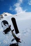 snowboards stock afbeeldingen
