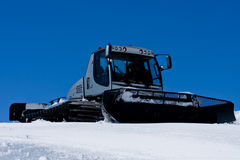 Snowcat Lizenzfreies Stockbild