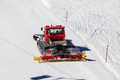 Snowcat Foto de Stock