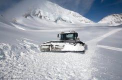 snowcat Стоковые Фотографии RF