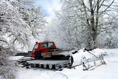 Snowcat Stock Photos