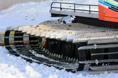 Snowcat Stock Images