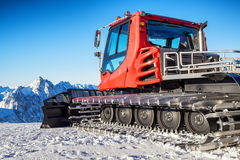 Snowcat Stock Photos