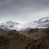 Snowdon Stock Images