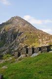 Snowdonia Stock Afbeeldingen