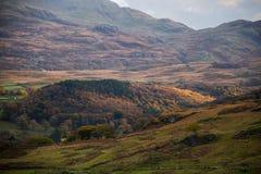 Snowdonia Стоковые Изображения