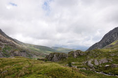 Snowdonia Stock Photos