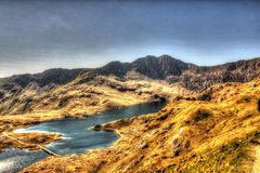 Snowdonia Stock Photography