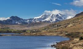 Snowdonia national park, Stock Photos