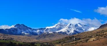 Snowdonia national park, Royalty Free Stock Photo