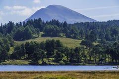 Snowdonia Royalty Free Stock Photo