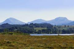 Snowdonia Royalty Free Stock Photography