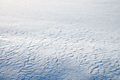 Snowfield Royalty Free Stock Images