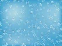 snowflake ανασκόπησης στοκ εικόνα με δικαίωμα ελεύθερης χρήσης