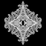 Snowflake ελεύθερη απεικόνιση δικαιώματος