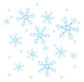 snowflake Απεικόνιση αποθεμάτων