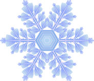 snowflake stock illustrationer