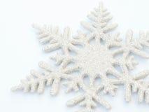 snowflake Στοκ Εικόνα