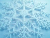 Snowflake Royalty Free Stock Photography