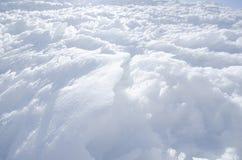 snowflake fotografia stock
