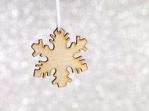 snowflake fotografia stock libera da diritti