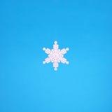snowflake Photos libres de droits