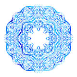 snowflake Photographie stock