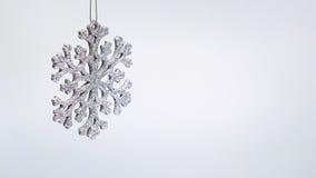 snowflake Immagine Stock