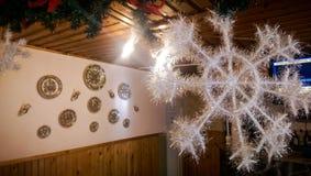 snowflake Foto de archivo