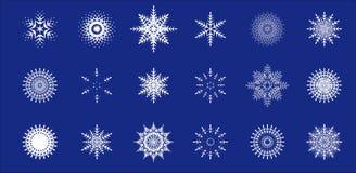Snowflake διανυσματική απεικόνιση