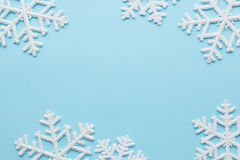 snowflake Fotos de Stock Royalty Free