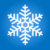 Snowflake stock photography