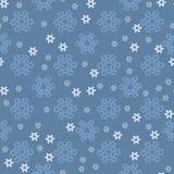 Snowflake2 Imagenes de archivo