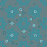 Snowflake3 Стоковая Фотография RF