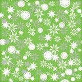Snowflake_61 Foto de archivo libre de regalías