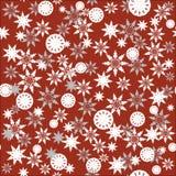 Snowflake_81 Imágenes de archivo libres de regalías