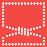 Snowflake4 Fotografía de archivo libre de regalías