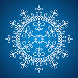snowflake Fotos de Stock