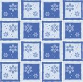 Snowflake background royalty free stock photo