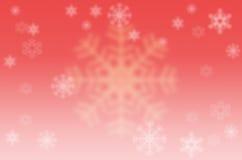 Snowflake Background. Stock Photo