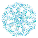 Snowflake - christmas  Stock Photo