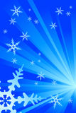 Snowflake Decoration. Vector illustration of Snowflake Decoration Stock Photography